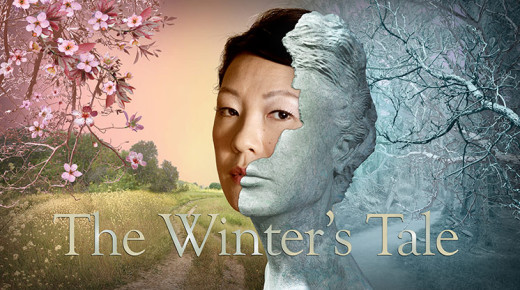 Now Playing: THE WINTER'S TALE