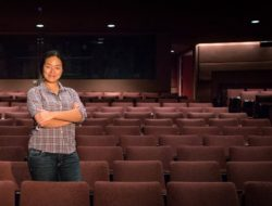 Desdemona Chiang: 2016 Creative Promise Prize in Theatre